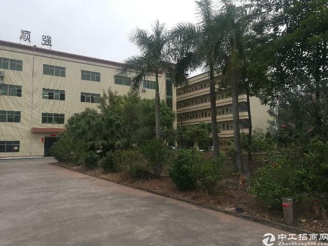 惠州市惠城区水口独院红厂房岀售
