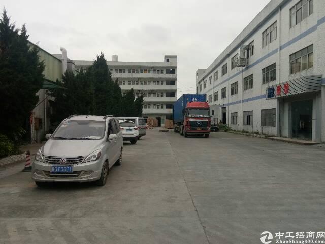 清溪鎮出租廠房800平方