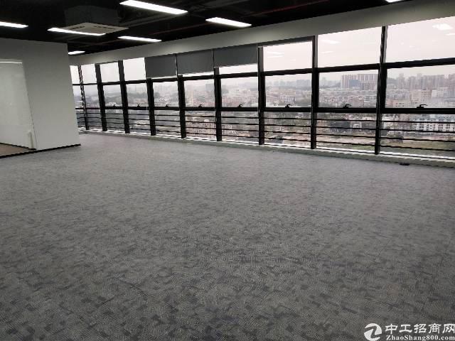 深圳龙华豪华写字楼110平出租