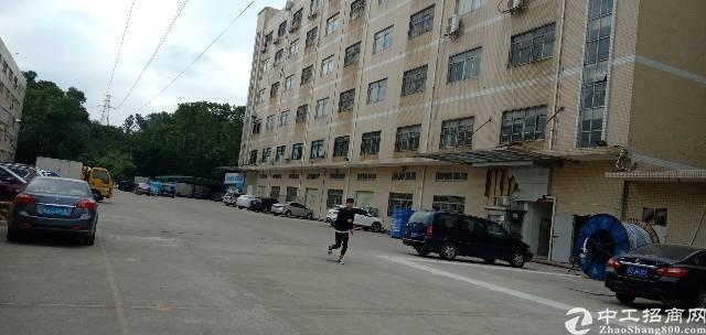 龙岗五联中心城附近二楼1200平米出租