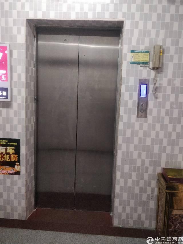 光明新区凤凰社区唐家村精装修写字楼