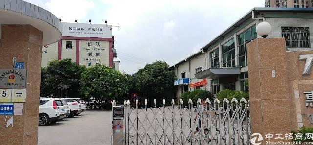 陈江镇14000平独门独院厂房