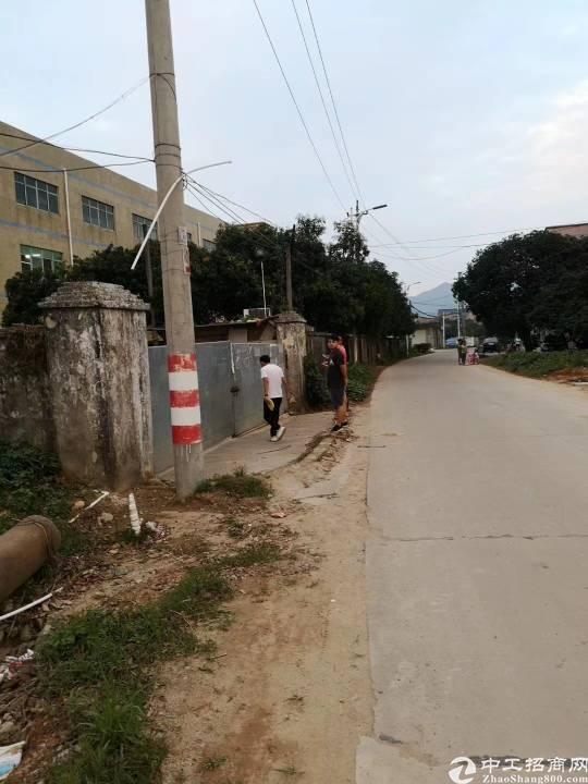 惠州市惠阳区现有独门独院标准厂房招租价格实惠只要13可谈