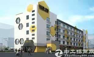西乡地铁口附近新出255-3500平米写字楼出租可分租