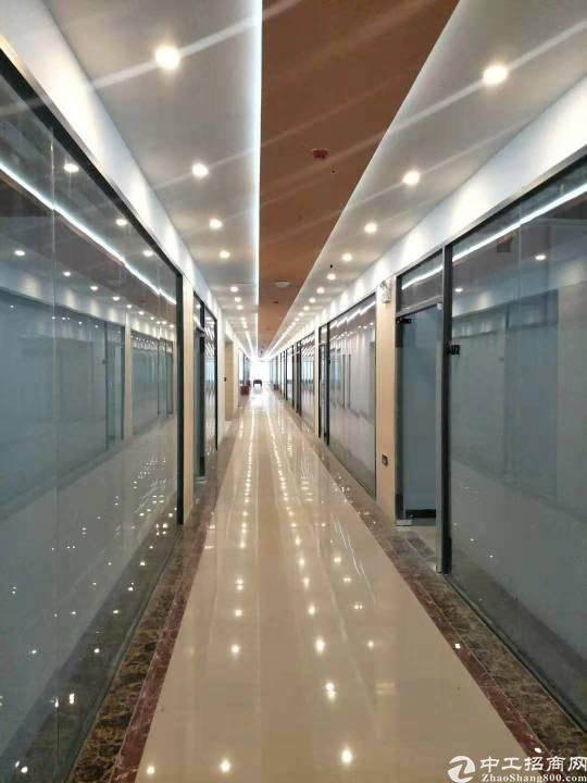 文创科技双牌高新产业园63-4688平米自由组合