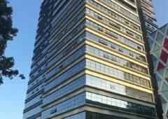 甲级商业写字楼距大运地铁站3.5公里平湖接驳BUS