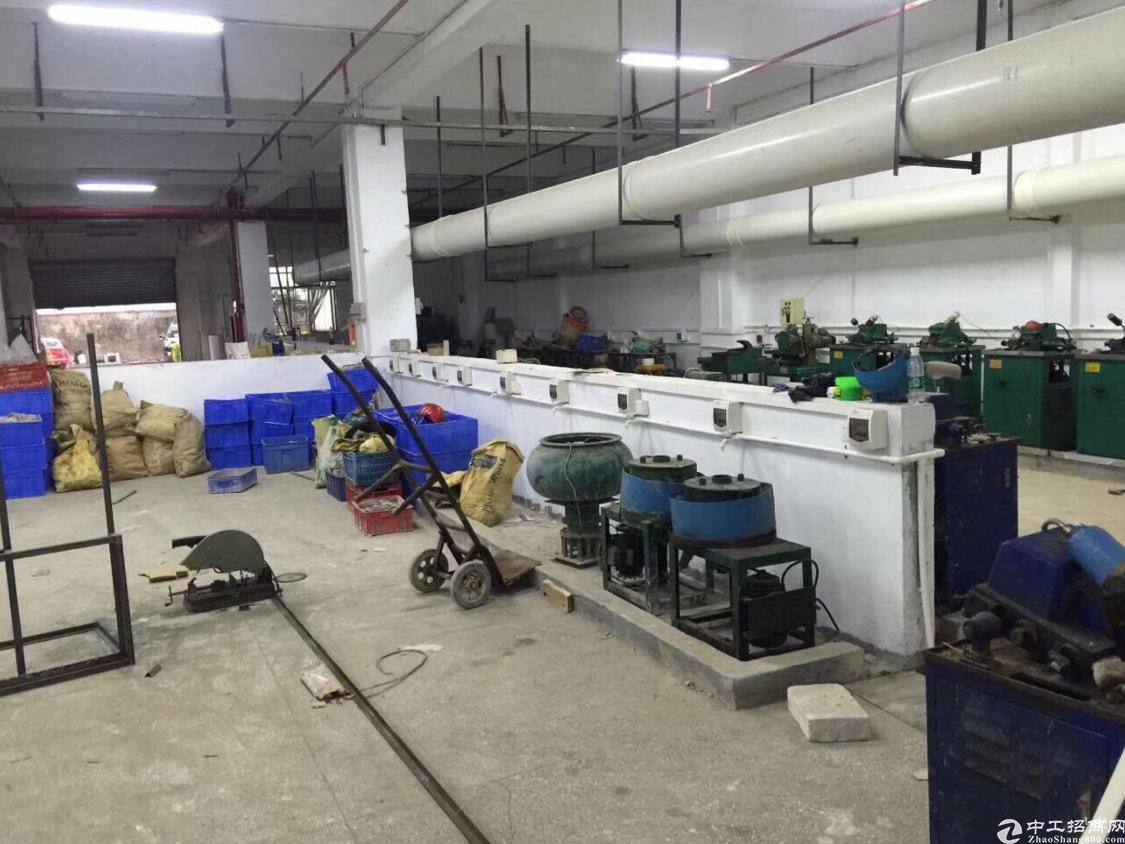 凤岗镇最新出一楼装修厂房