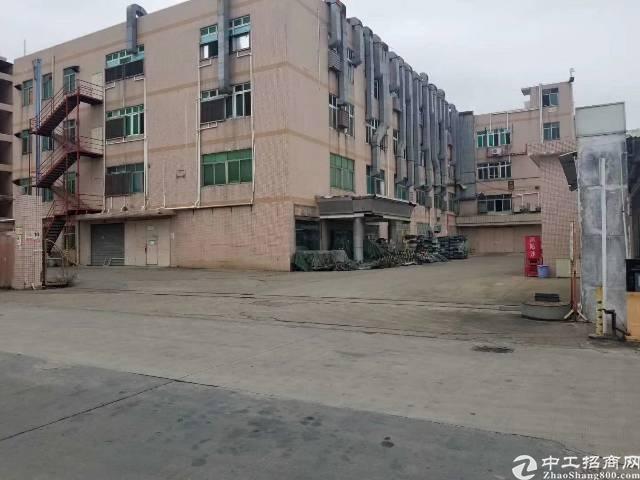 平湖凤凰大道新出独院厂房出租