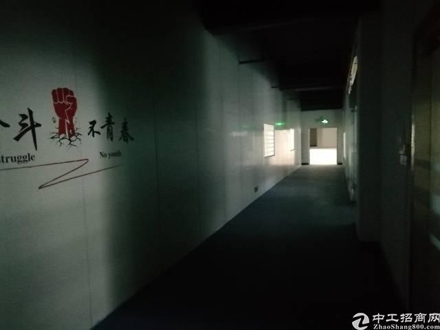东莞市凤岗镇大型工业园区内楼上三千平