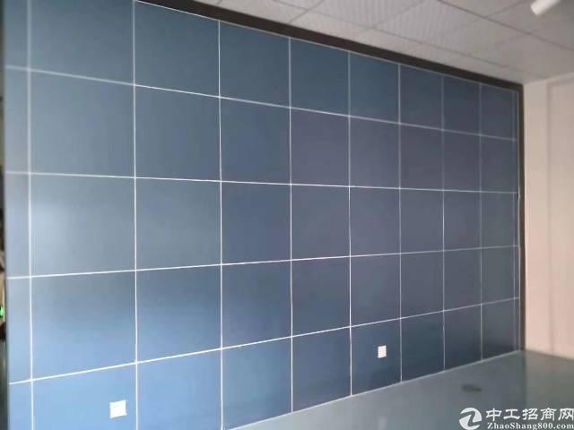 福永107国道附近一楼无尘车间2300平方租34
