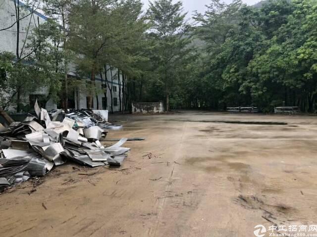 惠州市镇隆新出独院钢构6000平带红本-图3