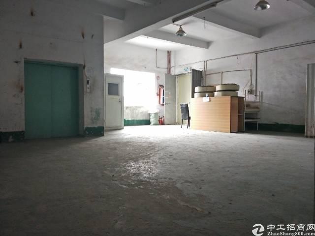 凤岗沙岭车站附近交通方便位置好招工