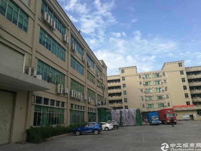 惠州市仲恺高新区独院双证齐全厂房26000平方出售
