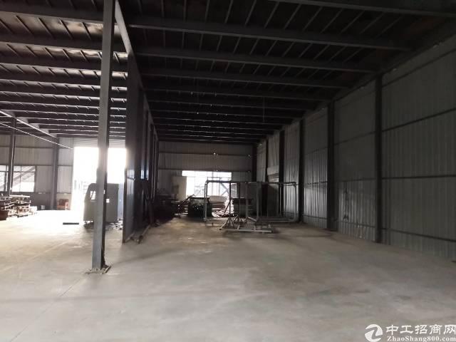 常平镇原房东标准厂房900平方可以分租