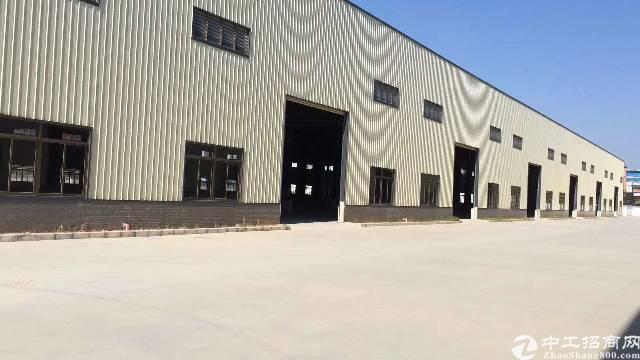 大岭山原房东工业园铁皮滴水12米