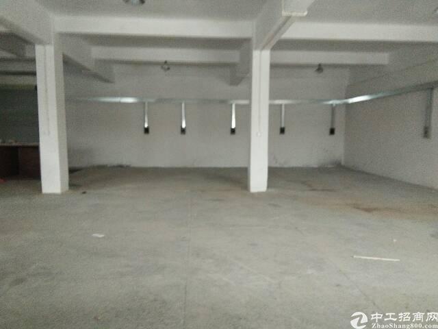 装修厂房380平方出租
