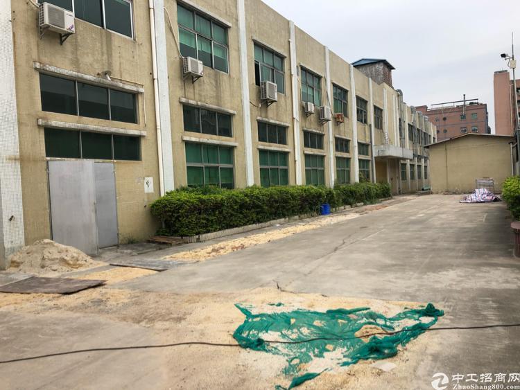 光明新区田寮原房东独院两层4000平米出租