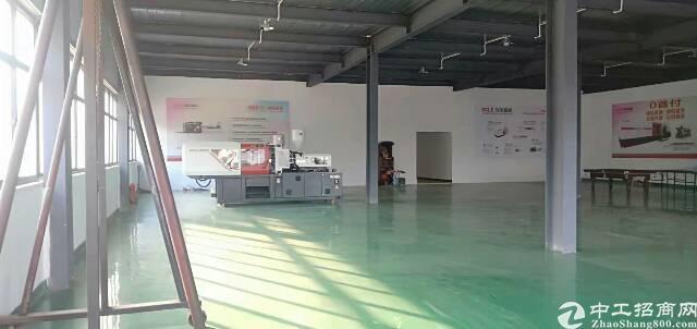 大朗镇洋乌村新出单一层钢构独院厂房9600平方,滴水12米-图5