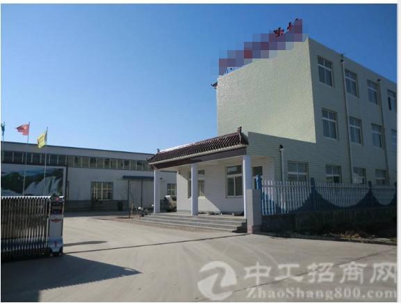 望牛墩镇独院标准厂房1-3层8000平宿舍办公配套齐