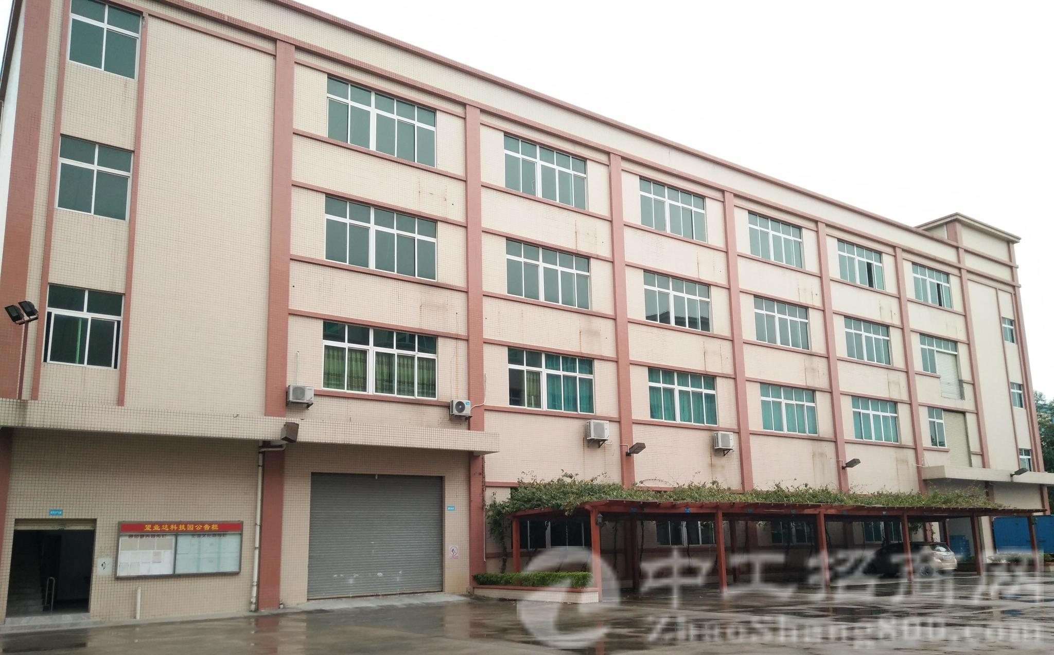 石湾镇全新标准厂房