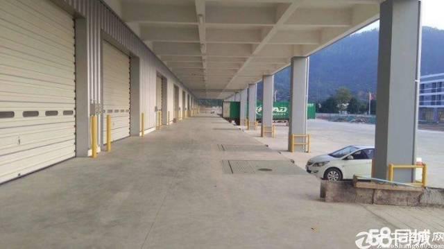 大岭山物流仓库出租4万平方