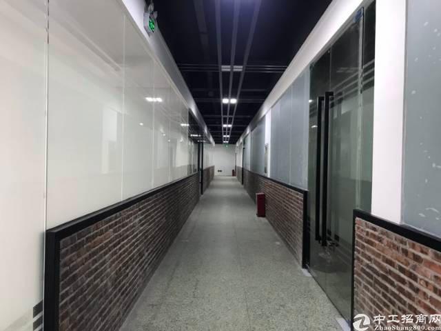 西乡独门独院最小100平起租面积自由组合