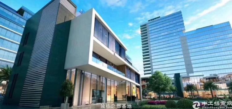东莞甲级写字楼40/平。豪华办公室免费提供