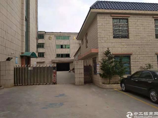 明包厂房石排镇独院楼房4000平米,宿舍办公1000平米租