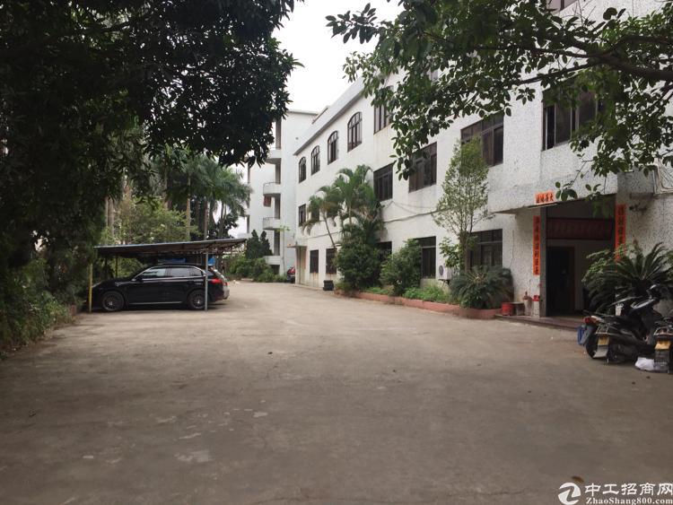 常平占地420平建筑面积800诚意出售