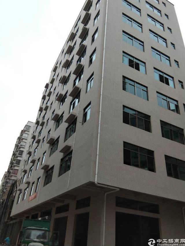 长安万科附近全新办公楼760平可带装修出租