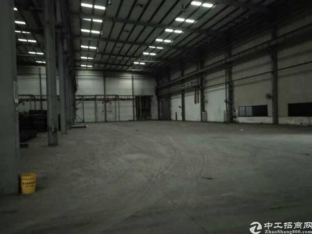 龙泉经开区15000平标准厂房,可分割,入行门槛低