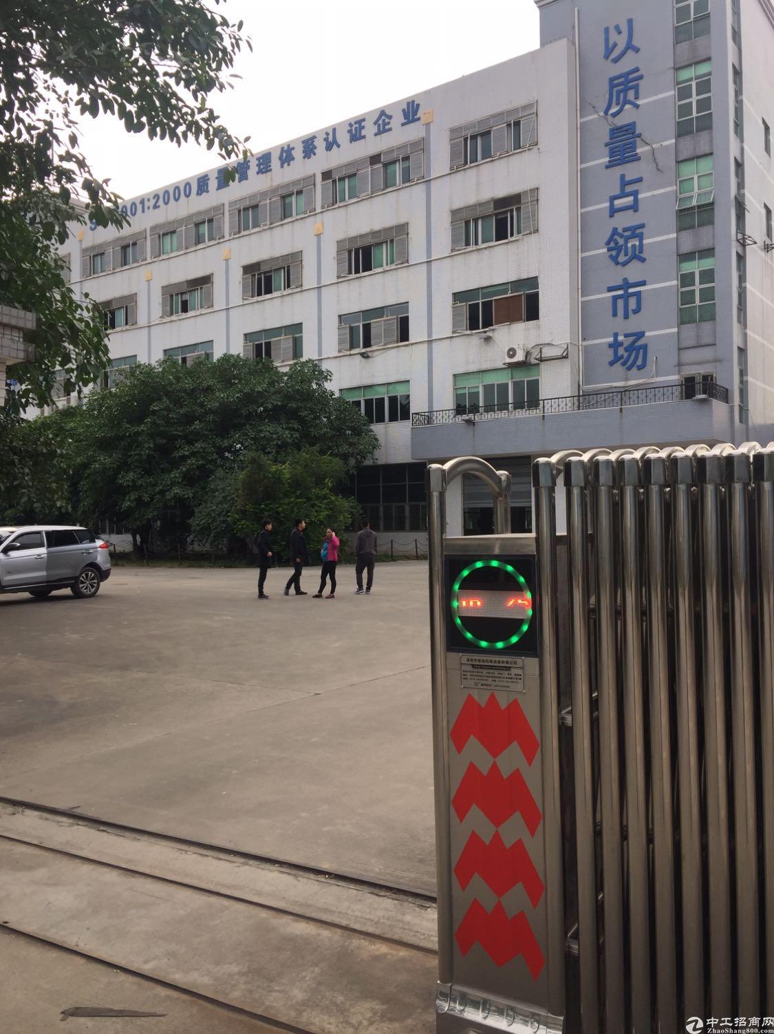 平湖独院厂房17000平米出租