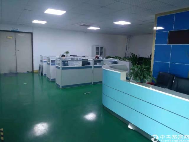 福永塘尾附近新出厂房出租