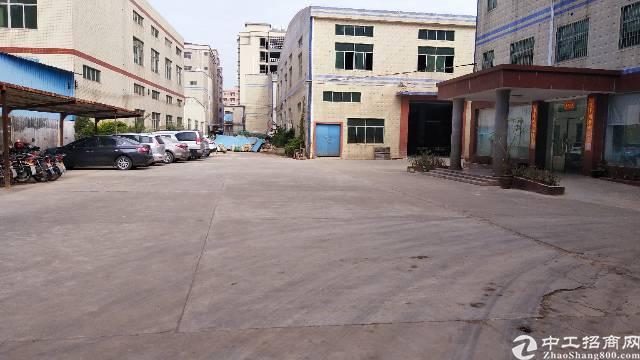 惠阳秋长新塘原房东工业园2楼招3000平