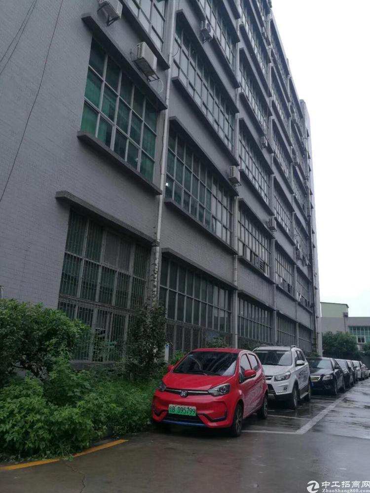 光明圳美大型园区楼上2200平方