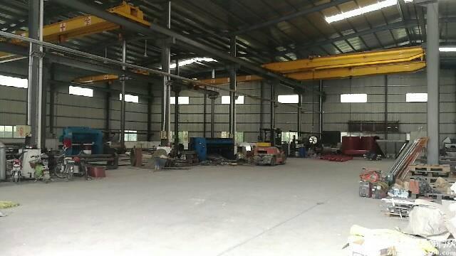 清溪镇单一层钢结构厂房3200平方-图4