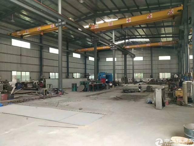 平湖华南城附近新木村新出钢构3200平方招租