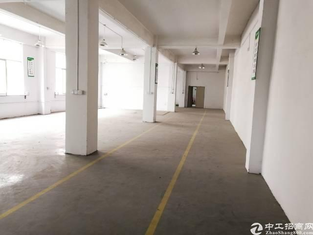 光明楼村新出2楼700平米带装修厂房出租