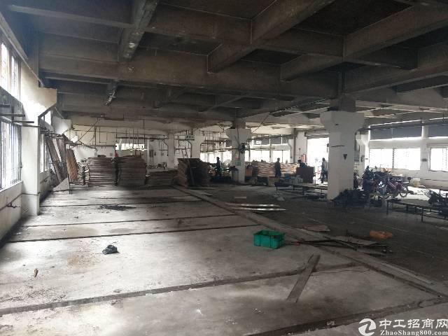 长安镇乌沙新出独门独院厂房,面积6000㎡,形象好,位置佳。