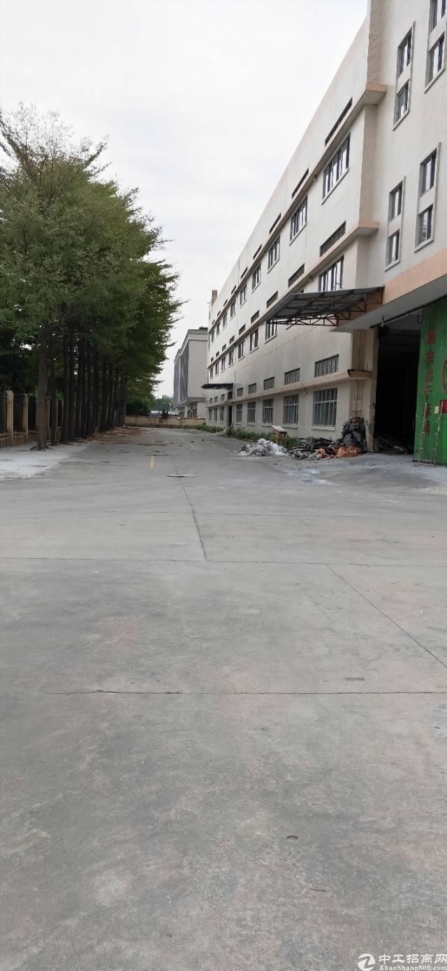 红梅新出独门独院,带国有证工业用地可办环评厂房出租。。