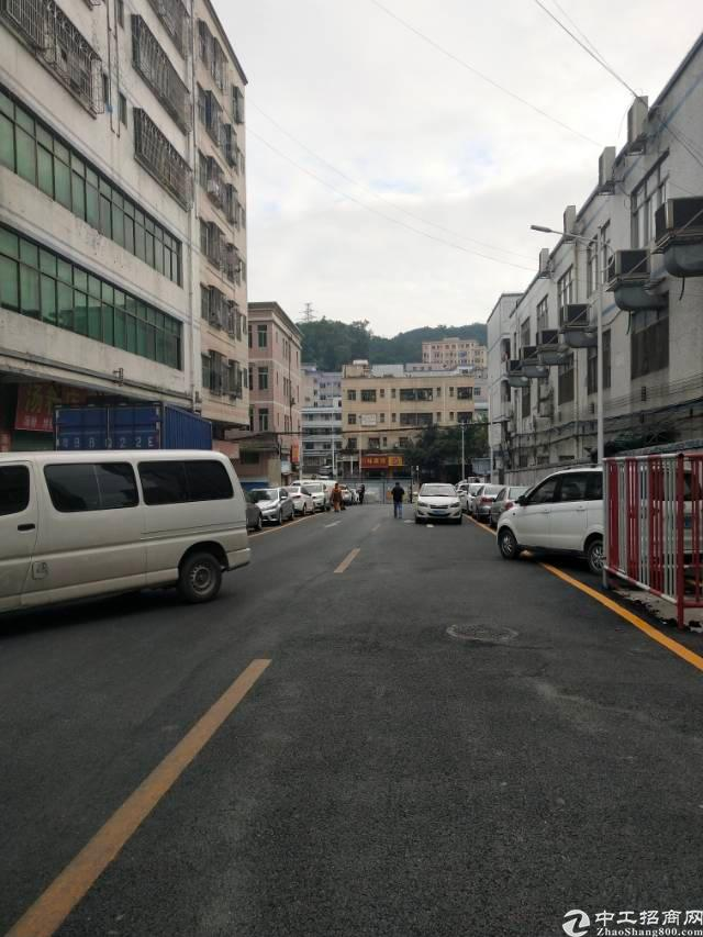 横岗大马路边宿舍楼出租可改公寓2800平