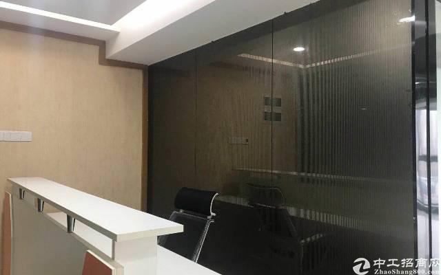 地铁口甲级写字楼【尚美中心】稀缺户型