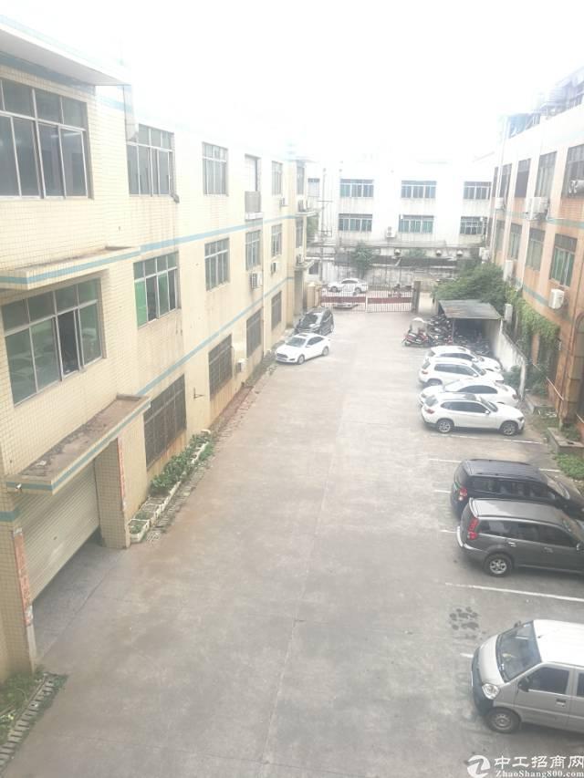惠州市惠城区独院经典红本厂房出售37000平方