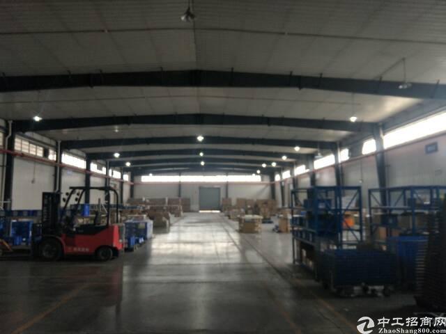 汉阳经开区高台库1500平米整租,配套办公宿舍