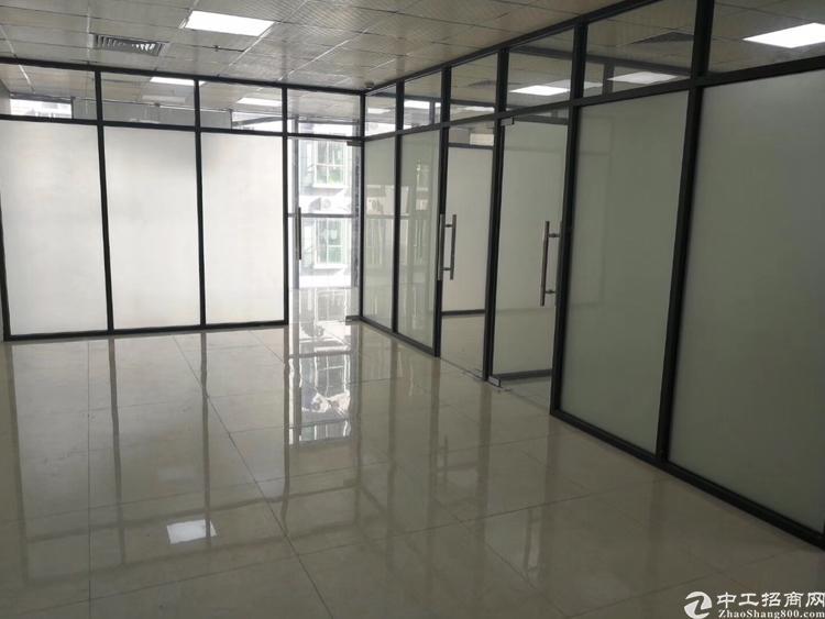 龙华油松原房东办公室356平招租