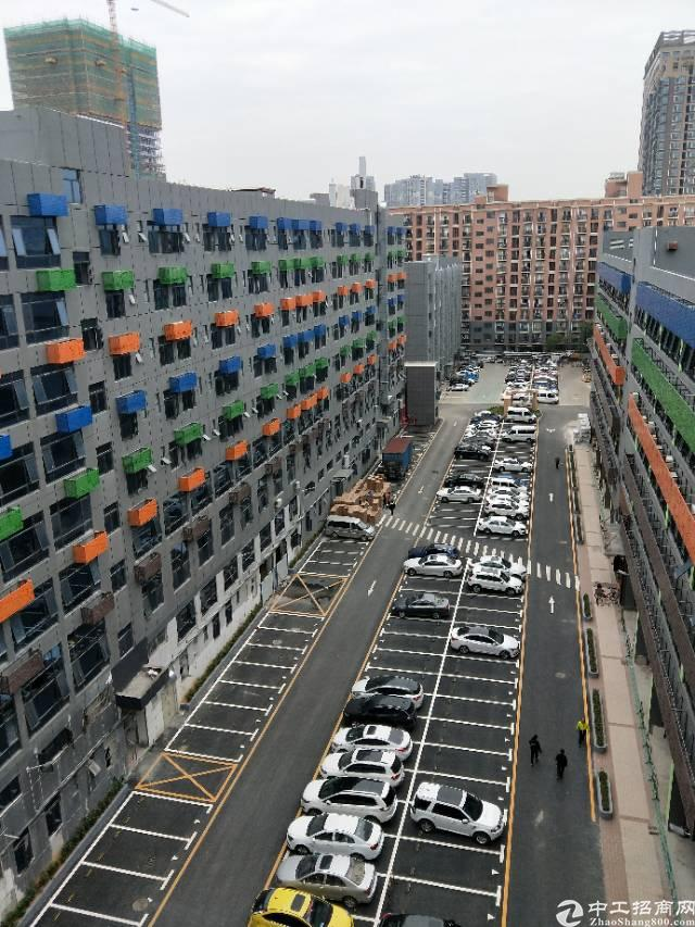 宝安区西乡客运站附近500平厂房出租