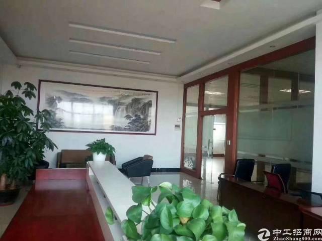 原房东920平方带装修出租适合做电商贸易
