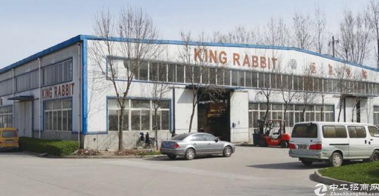 惠阳新圩3300平米钢构厂房出售