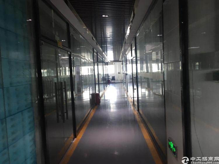 中高10米标准厂房,2400平方单一层,厂房出租