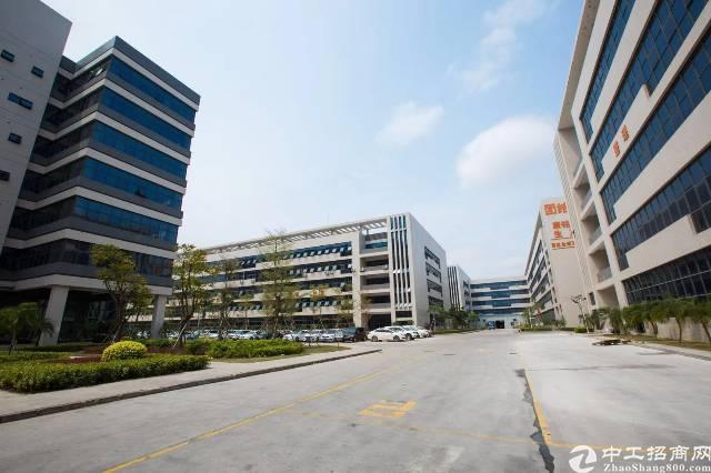 仲恺高新区 占地2400㎡建筑 建筑6620㎡厂房出售